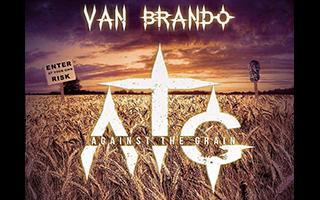 Van Brando logo