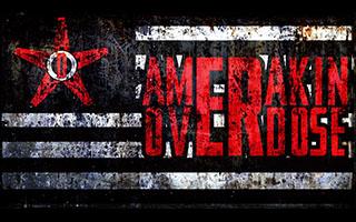 Amerakin Overdose logo