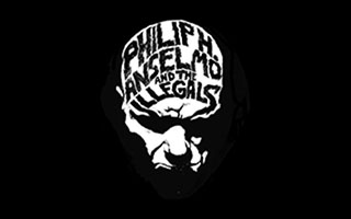 Philip H. Anselmo & The Illegals logo