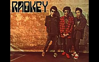 Radkey logo