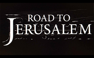Road to Jerusalem logo