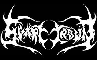 Svart Crown logo