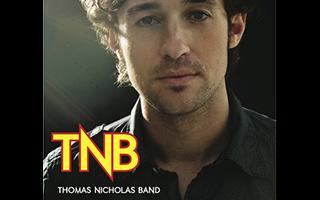 Thomas Ian Nicholas logo