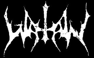Watain logo