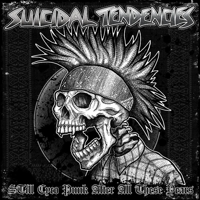 fad6424b52d4 Heavy music legends SUICIDAL TENDENCIES recently announced the upcoming  release of their latest album